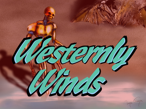 Fanset: Westernly Winds Draft Release!
