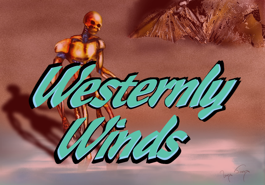7th Sea Westernly Winds Logo