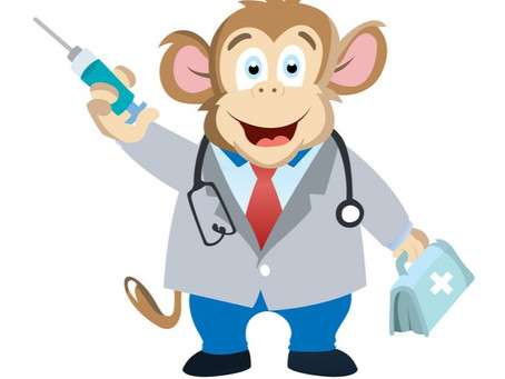 Once Demo Monkeys, Now Sales Surgeons