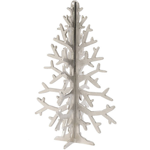Textured Silver Spruce Large