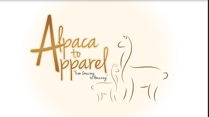 Alpaca to Apparel