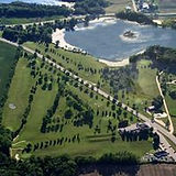 The Alaskan Golf Club is a 9-hole golf facility. It is located on Hwy. 42 between Kewaunee and Algoma, WI. It is about 30 miles East of Green Bay just off of Lake Michigan. Public welcome.