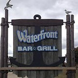 Open 365 days a year!  Our bar and grill offers a full menu, cold drinks, and a fun and casual atmosphere for you and your family.  We offer free pizza on Christmas Day, a free corn roast on Labor Day weekend, and adult Easter 'Keg' hunt and half price pizza on Easter.  Try one of our juicy burgers, a fish fry everyday or a homemade pizza.