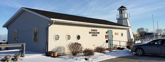 Kewaunee Tourist Information Center