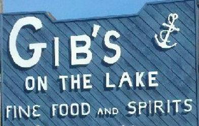 Gibs on the Lake