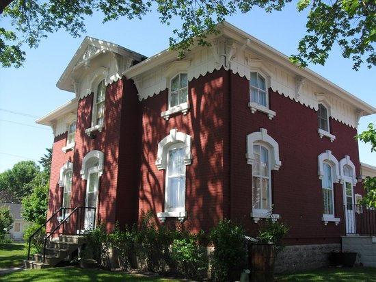 Kewaunee Historic Jail Museum