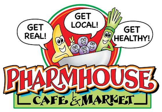 PharmHouse Cafe & Market