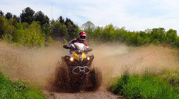 Riverview ATV Park