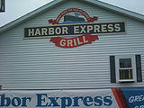 Harbor Express has been a staple in Kewaunee for more than 20 years specializing in broasted chicken and broasted potatoes. More recently adding burgers, breakfast sandwiches, and side orders. Camping and boat fueling is also available in spring all the way to fall. Stop in and have lunch over looking the picturesque Kewaunee harbor.