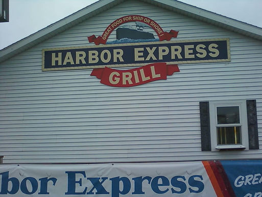 Harbor Expess