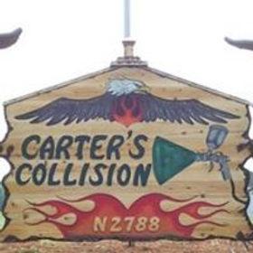 Carter's Collision LLC
