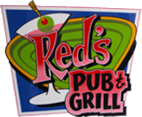 Casual dining with a beautiful view of Lake Michigan just 7 miles north of Kewaunee.   Red's specializes in providing Wisconsin craft beers along with daily specials including Saturday prime rib!