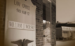 Wolske Law Office