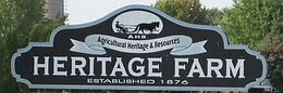 Agriculture Heritage Resources, Inc.