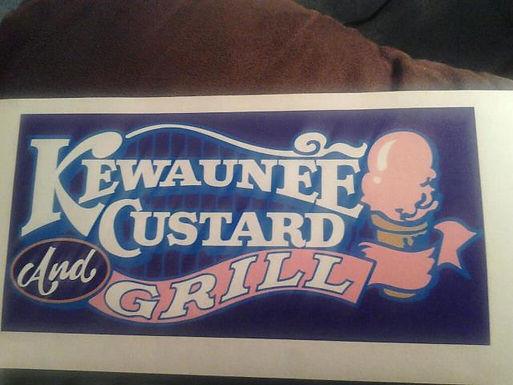 Kewaunee Custard & Grill