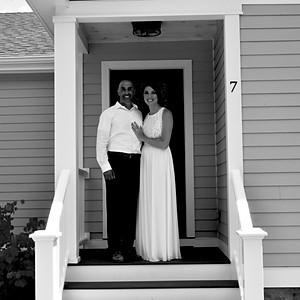 Mr. & Mrs. Barbato