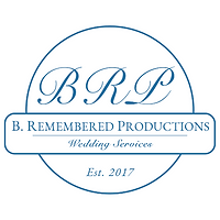 B. Remembered Productions Logo