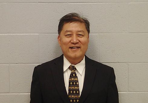 Pastor Kevin Chang