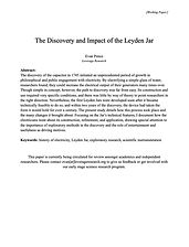 Discovery%20%26%20Impact%20of%20the%20Le