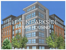 Eleven Parkside Apartments