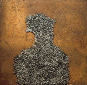 Figura II, Dypthic, 2011