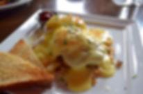 Brunch Eggs Benedict in Wayzata