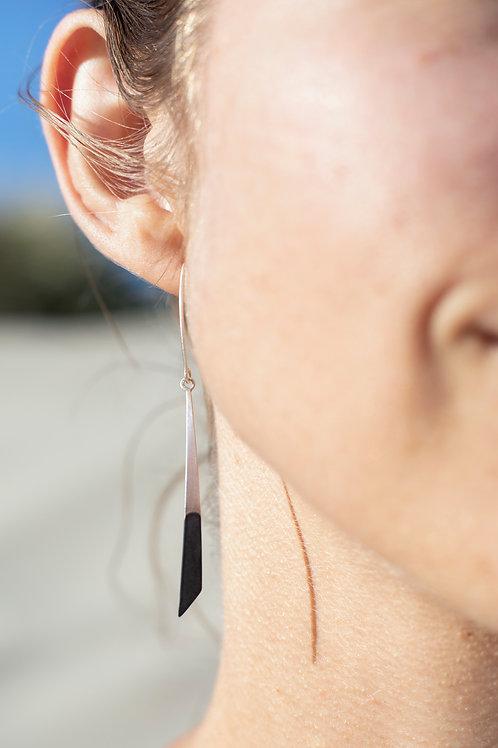 Boucles d'oreilles Tamashek