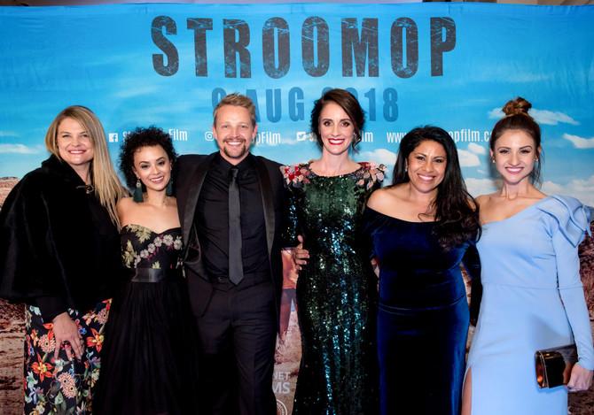 Stroomop Movie Premiere