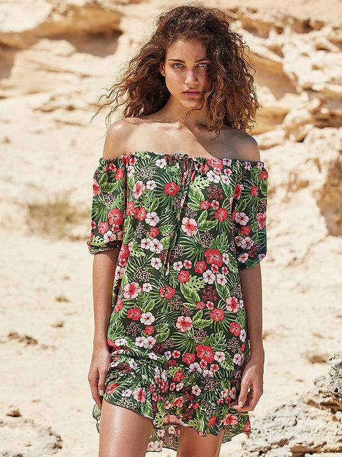 Платье пляжное Ysabel Mora 85681