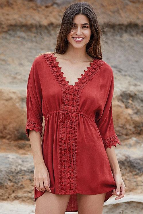 Платье пляжное Ysabel Mora 85663
