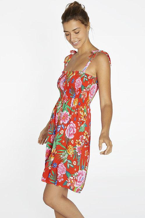 Платье пляжное Ysabel Mora 85723
