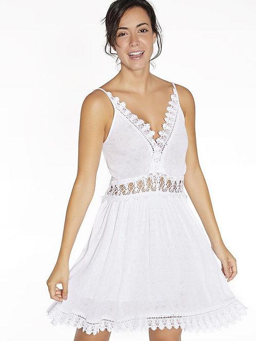 Пляжное платье Ysabel Mora 85818