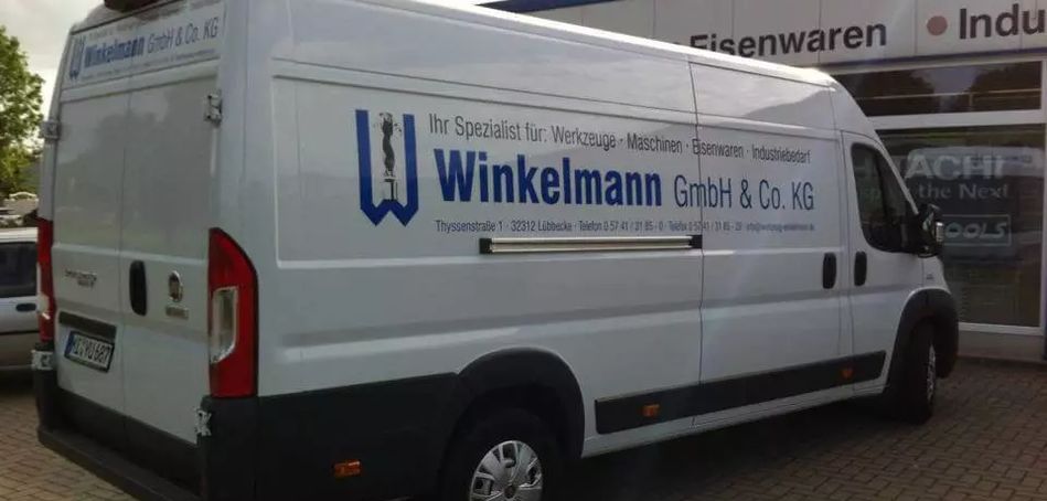 Winkelmann-Fahrzeugbeschriftung-Bielefel