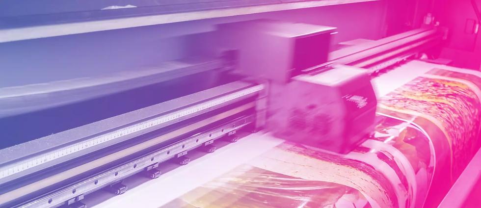 Digitaldruck vom Produzenten für Aufkleber und Sticker, Planen und Banner, Plakate und Poster, Fahnen und Flaggen, Fotodrucke und Displaysysteme