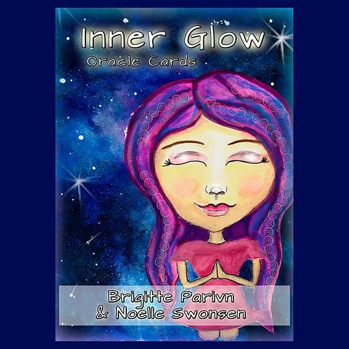 Inner Glow Oracle Card Deck
