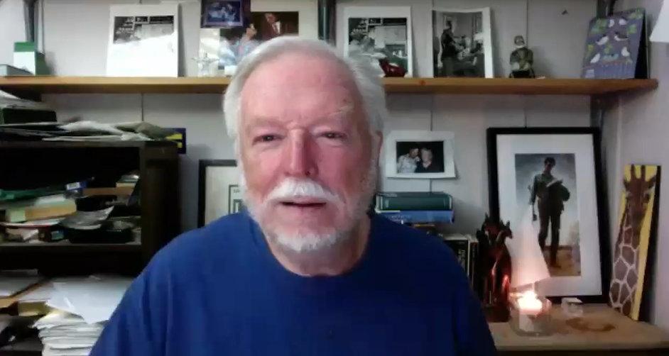 Online Retreat with Fr. Tom April 24-26, 2020