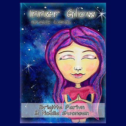 Inner Glow Oracle Deck