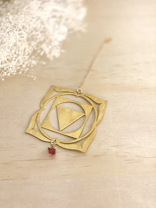 Chakra Ornament