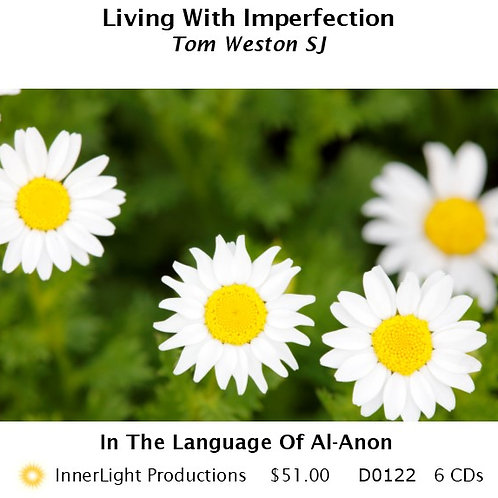 Living With Imperfection - Father Tom W