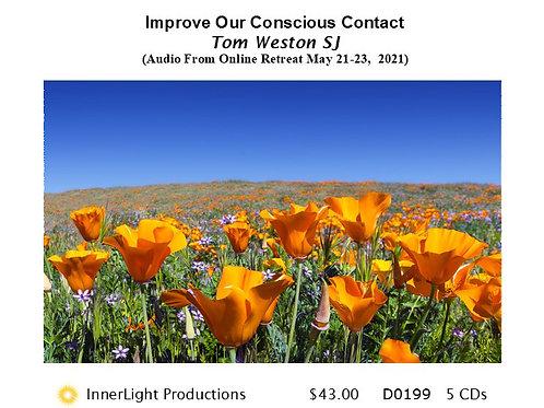 Improve Our Conscious Contact