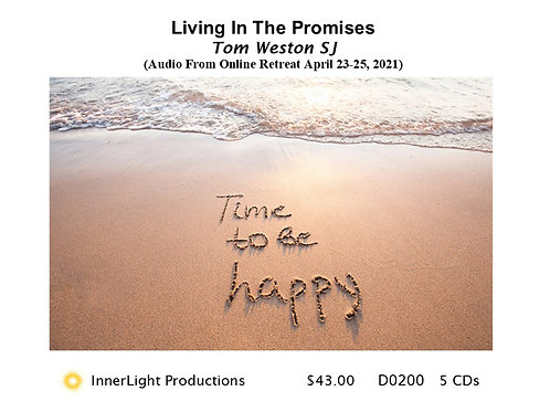 Living In The Promises