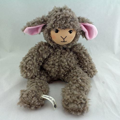 Gray Lamby