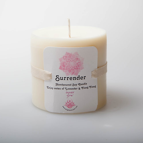 Recovery Candles ~Surrender~