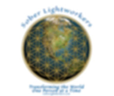 Sober Lightworkers