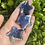 Thumbnail: Sodalite Carved Star