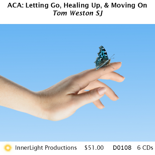 ACA: Letting Go, Healing Up, & Moving On with Father Tom W.