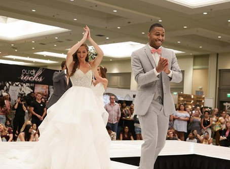 Top 10 Things You Can Do To Prepare For A Bridal Show