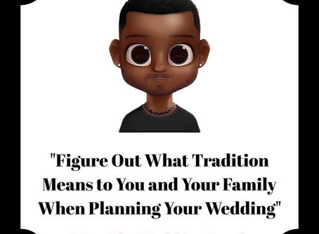 Where Do These Wedding Traditions Come From