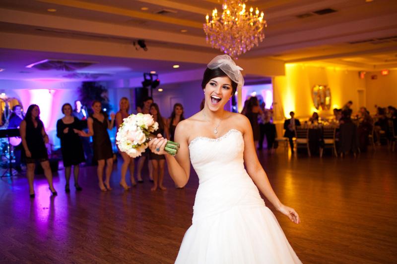 Top Bouquet Toss Songs Wedding Dj Virginia Mc Alexandria Incredible S