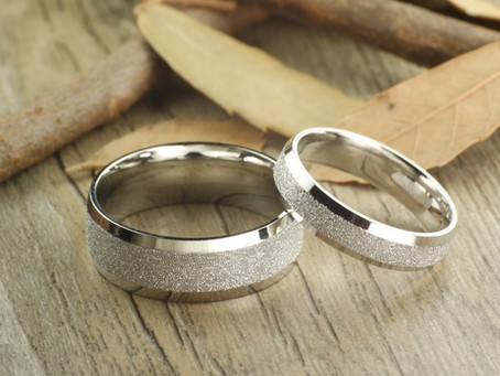 How to Choose the Perfect Wedding Bands